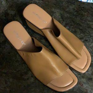 Softspots sandals